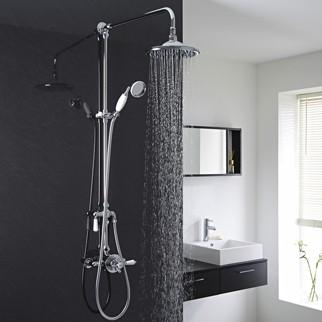 Collonnes de douche ou baignoire